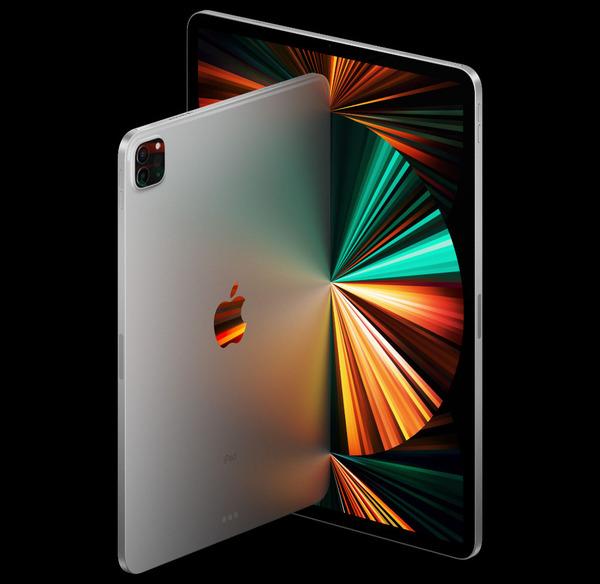 Apple M1搭載で大幅性能アップの「iPad Pro」&カラフル7色「iMac」特集