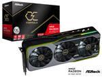 ASRock、独自クーラー搭載のOCモデル「Radeon RX 6900 XT OC Formula 16GB」
