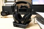 PS5対応の「A50ワイヤレスヘッドセット+ベースステーション」を使ったら没入感ハンパなかった!