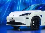 上海モーターショーにファーウェイのスマートカー基盤を搭載したEVが登場 スマホ時代の次を狙う