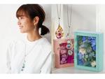【前田有紀】可愛いアクセサリーほしい! <gui>コラボショップが期間限定で登場、小田急百貨店 新宿店