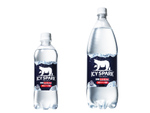 日本コカ・コーラ「史上最強」の炭酸水! 過去最高のガスボリュームの圧入