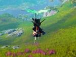 """ケモノオープンワールドRPG『バイオミュータント』の""""世界""""を見られる最新トレーラーが公開"""