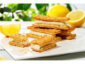 【おみやげ】みんなが贈りたい人気スイーツ「レモンチーズパイサンド」、新宿レモンショップで4月28日から販売