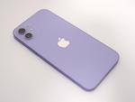 【実機レビュー】紫電一閃!iPhone 12の新色パープルを愛でる