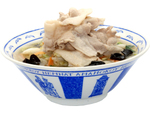 【タンメン】浜っ子のソウルフードがすごい! 横濱一品香「野毛坂ヤミ市たんめん」が野菜2倍、肉10倍に