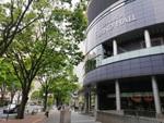 """【西新宿百景】""""緑のカレー""""と出会って20年、私は会社員からライターになった"""