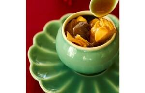 【連載】中国料理「翡翠宮」で壁を跳ぶスープを