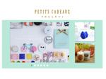 【母の日】今年はコンパクトなギフトを贈ろう。京王百貨店オリジナルサイト「てのひらギフト」おすすめアイテム!