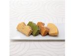 【バームクーヘン】抹茶味もキャラメル味もおいしそう! そごう横浜店地下2階「ねんりん家」4月26日リニューアルオープン