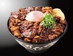 すた丼屋、ハラミ&カルビの「特選W牛焼肉丼」発売!肉量を2倍の「牛ギュウ盛り」も