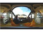 伊豆急行2100系電車(リゾート21)の運転席内を8K撮影したVR動画、5月11日発売