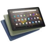 第10世代「Fire HD 10」が登場──実売1.6万円から、Amazonの低価格10.1型タブレット