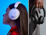 最大約50時間の音楽再生が可能! 長時間の移動に最適なオーバーヘッド型ヘッドフォン「MIAMI」