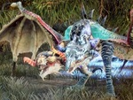 MMORPG『BLESS UNLEASHED PC』プレイヤーの前に立ちはだかる「フィールドボス」の動画を公開