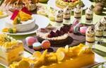 【インスタ映え】フルーツ盛りだくさんで幸せ! 横浜ベイホテル東急でデザートブッフェ、5月1日から開催