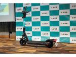 電動キックボードのシェアサービス「Luup」渋谷や新宿でサービス開始