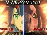 """『モンハンストーリーズ2』戦闘システムが""""モンハンらしい""""コマンドバトルに進化!"""