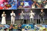 『ストV』最強の大学生は誰だ!? 「日本学生eスポーツ競技大会」で8人の選手が激突!