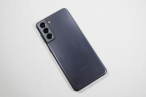 デザインを一新した手頃サイズ&スナドラ888の「Galaxy S21 5G」は動画撮影や ゲームに最適