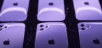 iPhoneの新色「パープル」と、日本人にとって特別な「紫色」の話