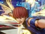 新作対戦格闘ゲーム『KOF XV』に参戦する「クリス」のキャラクタートレーラーが公開!
