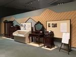 【博物館】貴重な横浜彫刻家具が集結! 横浜市歴史博物館にてミニ展示が開催中