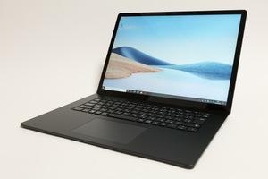 Surface Laptop 4 実機レビュー  = Tiger LakeとRyzen搭載で爆速化だ!