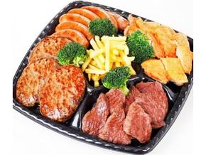 ステーキ宮の肉肉しいオードブルセットが割安に! 母の日にいかが