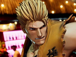 新作対戦格闘ゲーム『KOF XV』に参戦する「リョウ・サカザキ」「ロバート・ガルシア」のキャラクタートレーラーが公開!