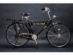 レトロデザインのシティサイクル「ニューマルキン号」100台限定発売