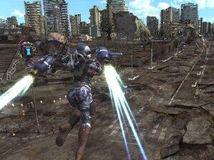 『地球防衛軍6』のストーリーが判明!侵略生物やキャラクターまで注目情報を一挙公開する