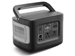 大容量ポータブル電源「PORTABLE POWER STATION」最大出力400Wと600Wの2モデル、5月14日発売