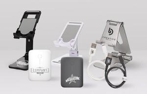 ノベルティー・記念品に! MOTTERU、デジタルアクセサリー製品にオリジナルの名入れができる法人向けサービスを開始