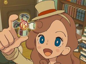 TVアニメボイスを追加!『レイトン ミステリージャーニー カトリーエイルと大富豪の陰謀 DX+』がSwitchで発売決定!!