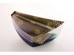 【ガラス工芸】美しすぎる截金ガラスがそごう横浜店に。個展「山本 茜展 -截金ガラス創造 10年の軌跡-」