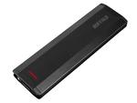 バッファロー、データ消去ユーティリティ―付きポータブルSSDにUSB 3.2(Gen.1)/USB 3.2(Gen.2)対応計5製品を発表