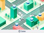 ガイアックス、ブロックチェーン活用のLiDARネットワーク基盤を京都大学らとシステム開発、社会実験開始