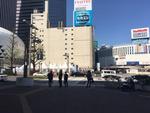【連載/日なたハンター】新宿駅好アクセス!一期一会日なたdeデトックス~SHINJUKU ODAKYU PARK~