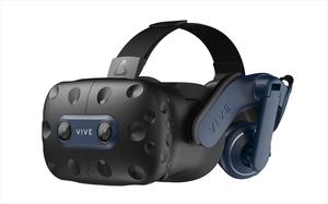 HTC、5K&120Hz対応の最新VRヘッドセット「VIVE Pro 2」と「VIVE Focus 3」を発表