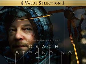 SIE、『デス・ストランディング』と『The Last of Us Part II』を「バリューセレクション」シリーズに追加