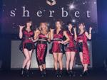 6年間の集大成。グラビア界の人気者が揃った「sherbet」が全国ツアーをスタート!