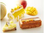 【スイーツ】初夏は贅沢フルーツで味わおう! 横浜ロイヤルパークホテル「初夏のスイーツフェア」 6月1日から開催