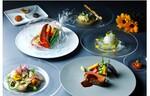 【地産地消】こだわった東京産の食材が主役! 小田急ホテルセンチュリーサザンタワー、6月1日より夏メニュー提供開始