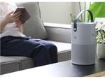 最長20時間、空気を綺麗にし続ける! USB充電式のポータブル空気清浄機