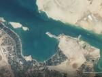 アクセルスペース、光学観測衛星4機による初撮影画像を公開