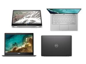 電算システム、ChromebookとVDIの導入支援サービス開始