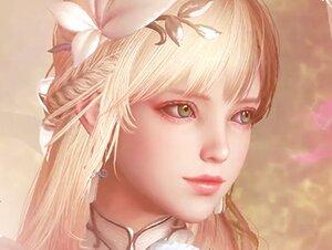 オンラインRPG『LOST ARK』にアップデートで新NPC美少女「ニネブ」が登場!