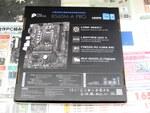 1万1000円で買えるIntel B560搭載のMSI製マザーボード
