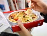 ご飯×ピザ「ピザライスボウル」爆誕!ドミノピザで19日から